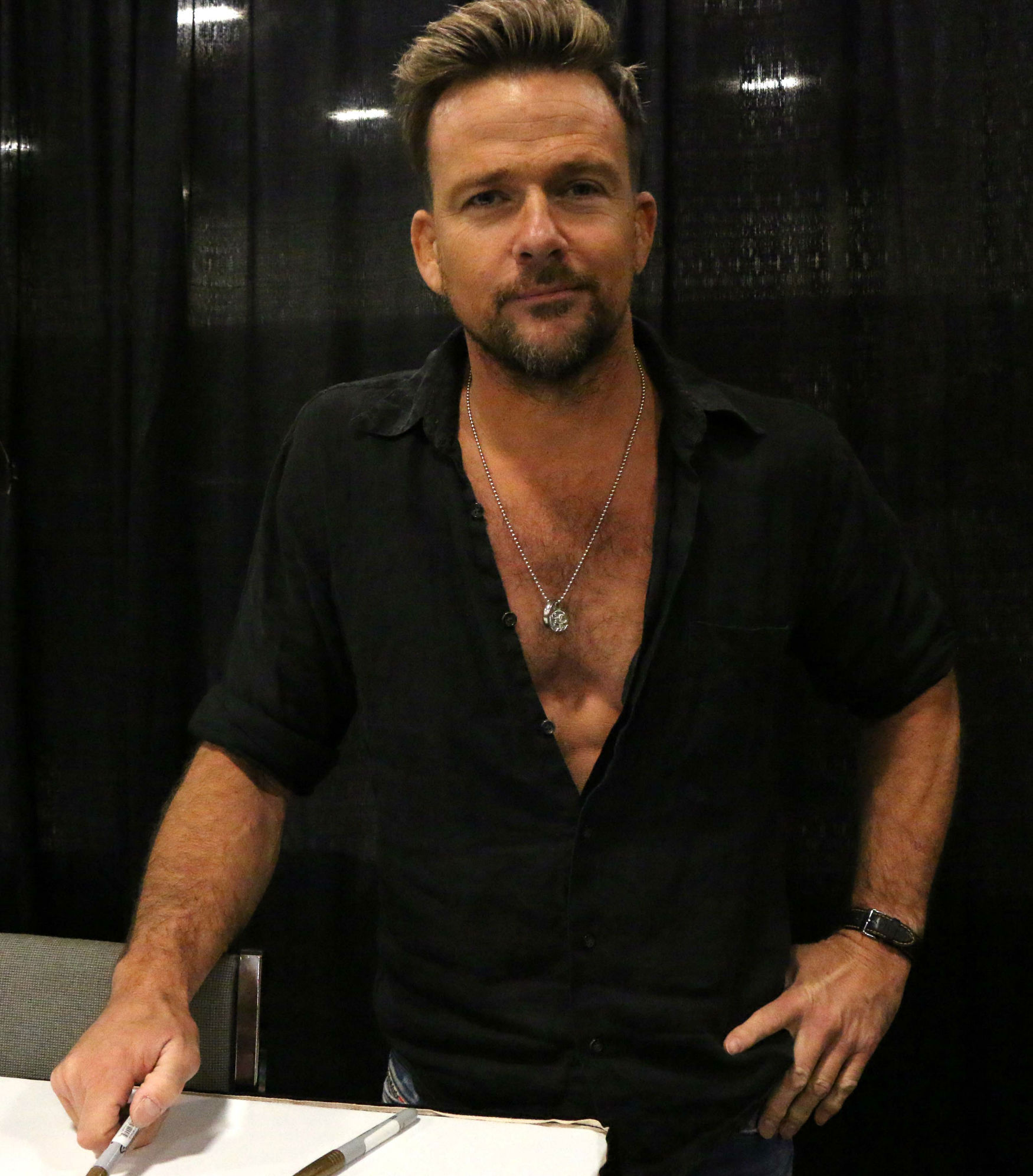 sean patrick flanery movies