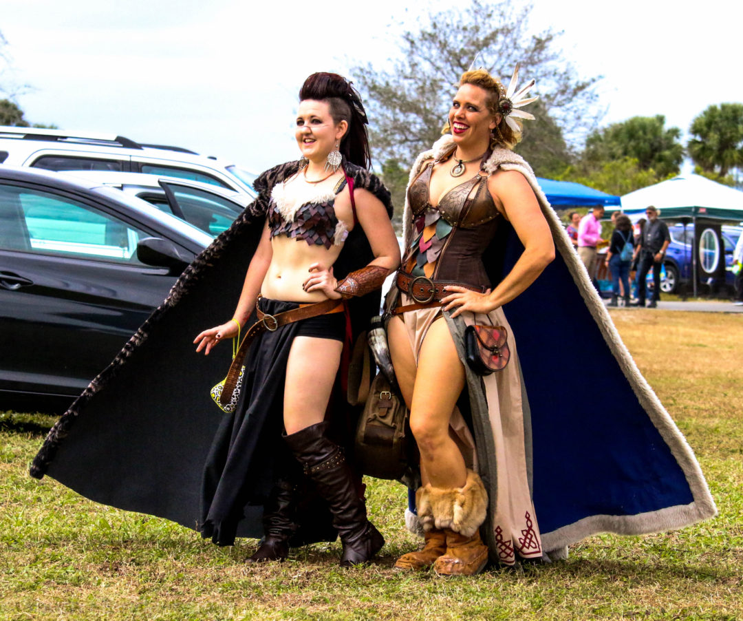 Renaissance Fairs: South Florida Insider