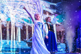 For the First Time in Forever A Frozen Sing-Along Celebration