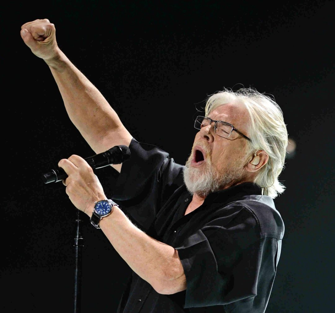 Bob Seger Amp The Silver Bullet Band