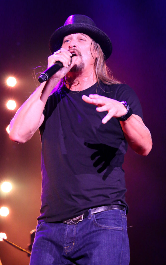 Kid Rock Foreigner 183 South Florida Insidersouth Florida