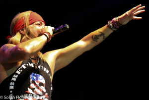 Bret Michaels (61)
