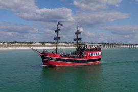Pirates of the High Seas Fest: Panama City Beach