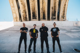 Anti-Flag's New Album Due This Fall