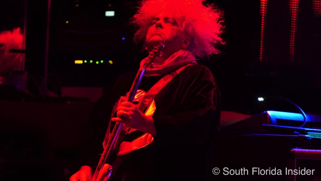 The Melvins in Ft Lauderdale, FL