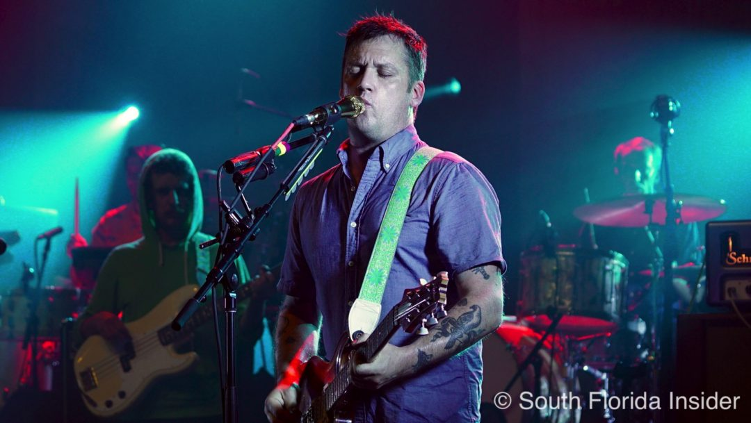Modest Mouse in Miami