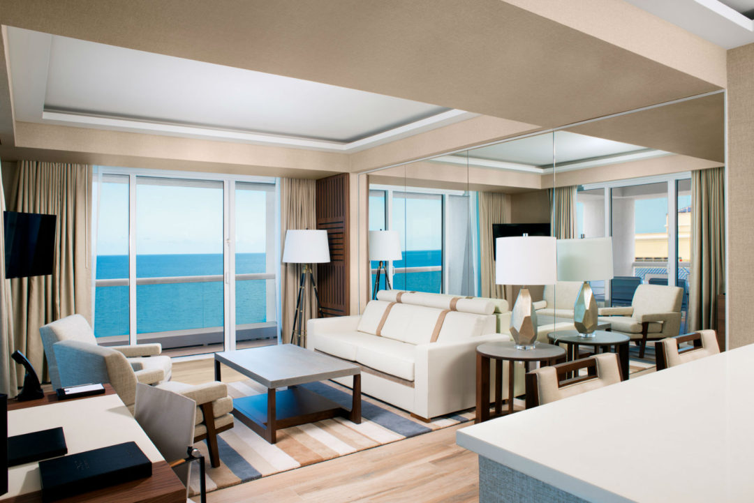 Conrad Fort Lauderdale Gives A New Take On The Way Hotels Should Be Delivered South Florida Insider