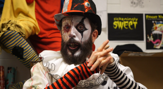 Fright Nights 2017 at the South Florida Fairgrounds