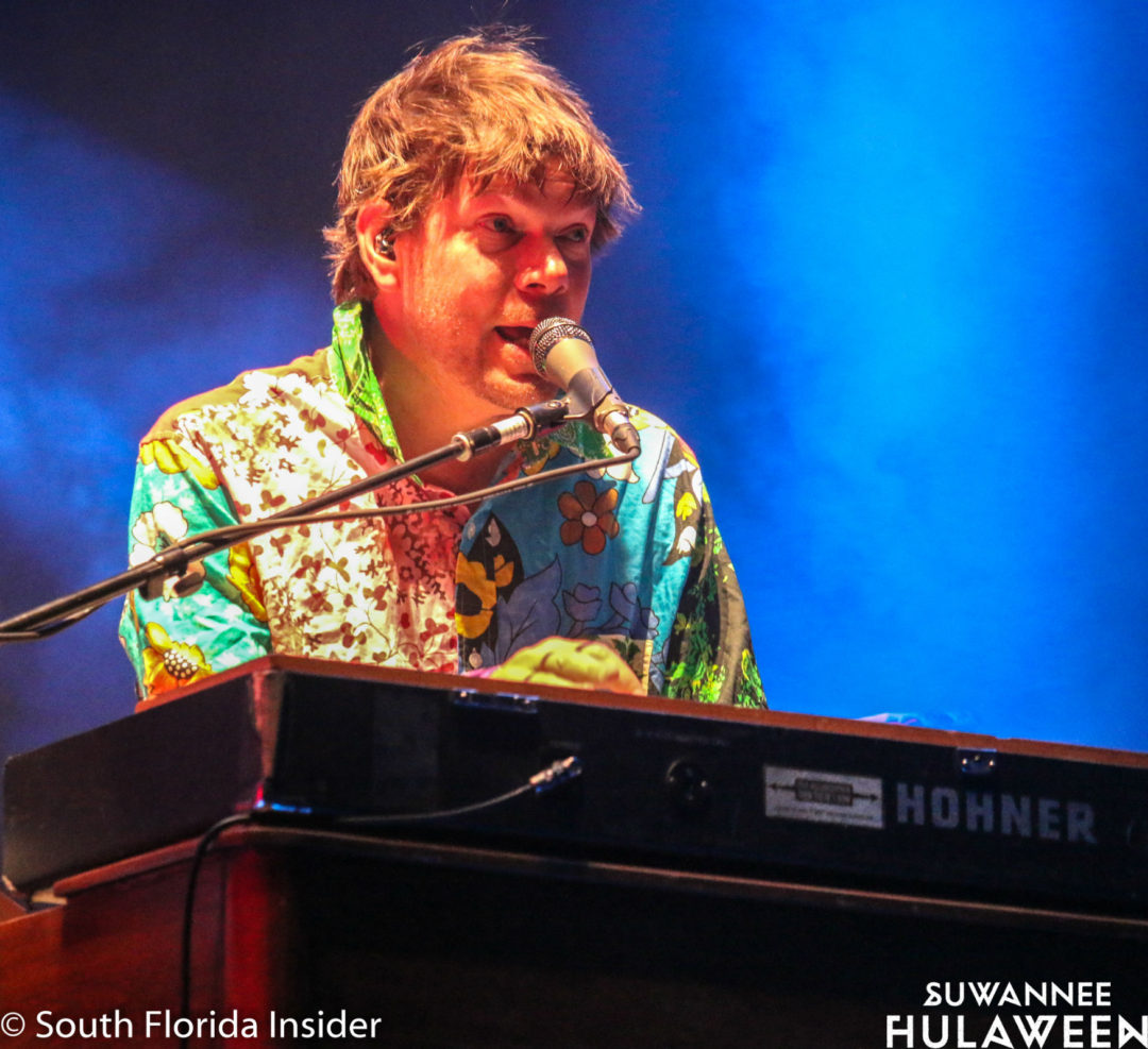 The String Cheese Incident set 2