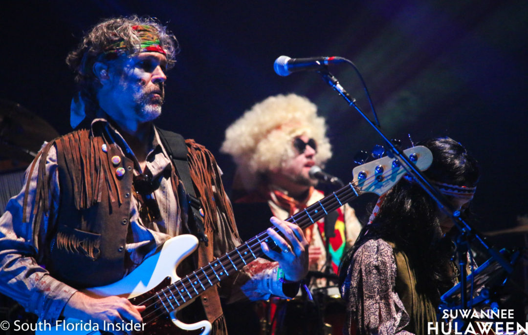 The String Cheese Incident set 3