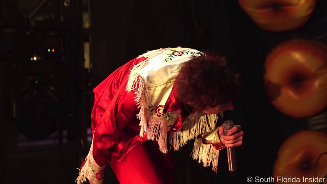 Cage the Elephant at Riptide Music Festival