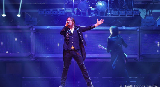 ringing in the holiday season with a rock n roll sha bang with the ghosts of christmas eve review of trans siberian orchestra live at the bbt center in - Bbt Christmas Eve Hours