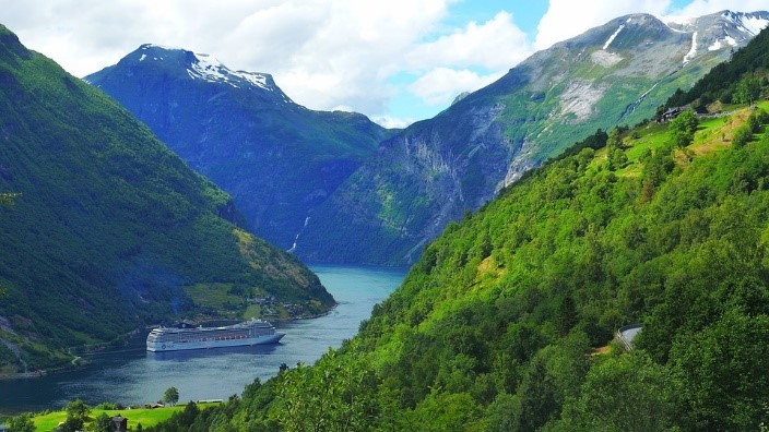 Scenic Boat Trips in Europe · South Florida InsiderSouth Florida Insider