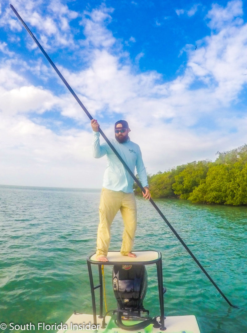 Low Key Angling in the Lower Florida Keys