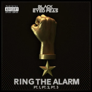 Black Eyed Peas Have Just Shared A New Music Video For Song Titled RING THE ALARM Pt1 Pt2 Pt3 The Is Available Here Via Interscope