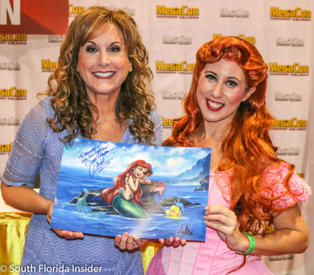 MEGACON™, SOUTHEAST'S LARGEST FAN CONVENTION, WRAPS UP ANOTHER YEAR ·