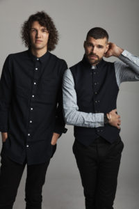 two time grammy award winners for king country will hit the road in december with their christmas tour extravaganza little drummer boy the christmas - For King And Country Christmas Album