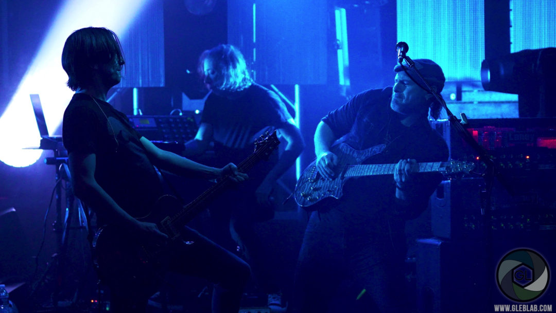 Two Nights Of Steven Wilson At The Culture Room